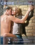 Crime & Punishment Collection 2 - 5 More Erotic Stories of Sexual Submission ebook by V.R. Dunlap