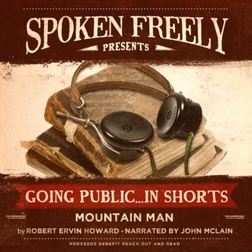 Mountain Man audiobook by Robert E. Howard