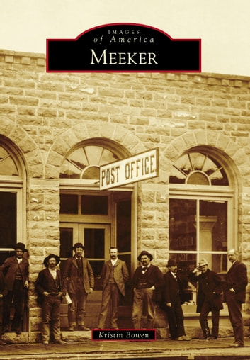Meeker ebook by Kristin Bowen