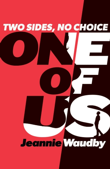 One of Us ebook by Jeannie Waudby