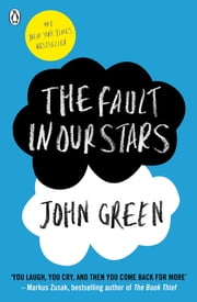 The Fault in Our Stars eBook by John Green