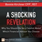 A Shocking Revelation ebook by Bonnie Kirchner