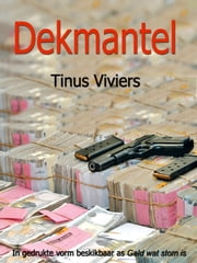 Dekmantel ebook by Tinus Viviers