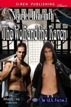 The Wolf and the Raven ebook by Scarlet Hyacinth