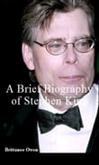 A Brief Biography of Stephen King