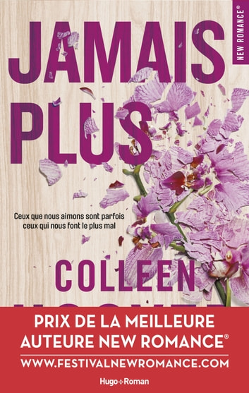Jamais plus eBook by Colleen Hoover