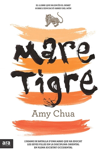 Mare tigre ebook by Amy Chua