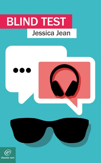 Blind Test ebook by Jessica JEAN