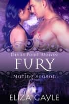 FURY ebook by Eliza Gayle