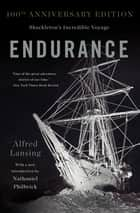 Endurance ebook by Alfred Lansing