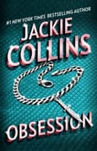 Obsession ebook by Jackie Collins