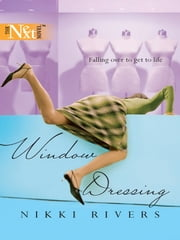 Window Dressing ebook by Nikki Rivers