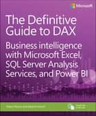 The Definitive Guide to DAX ebook by Alberto Ferrari,Marco Russo