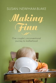 Making Finn ebook by Susan Newham-Blake