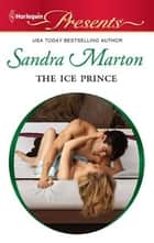 The Ice Prince ebook by Sandra Marton