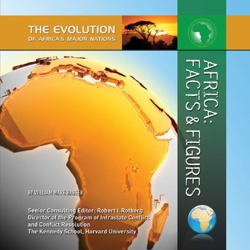 Africa - Facts & Figures ebook by William Mark Habeeb