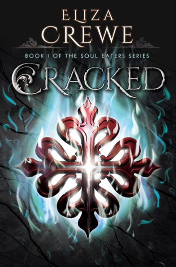 Cracked ebook by Eliza Crewe