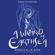 A Wizard of Earthsea - The First Book of Earthsea audiobook by Ursula K. Le Guin