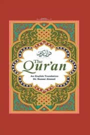 The Qur'an ebook by Dr. Nazeer Ahmed