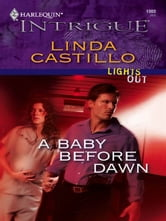 A Baby Before Dawn ebook by Linda Castillo