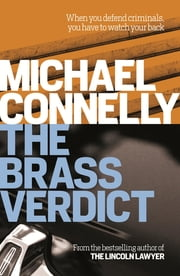 The Brass Verdict ebook by Michael Connelly