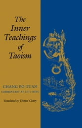 The Inner Teachings of Taoism ebook by Chang Po