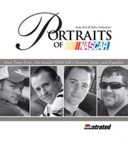 Portraits of NASCAR ebook by Rich, Anita