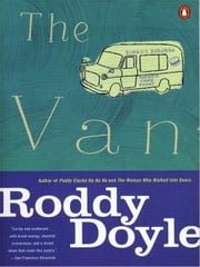 The Van ebook by Roddy Doyle