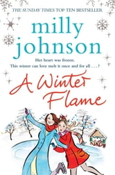 A Winter Flame ebook by Milly Johnson