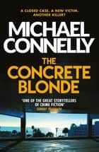 The Concrete Blonde 電子書 by Michael Connelly