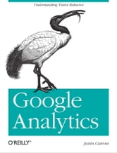 Google Analytics ebook by Justin Cutroni