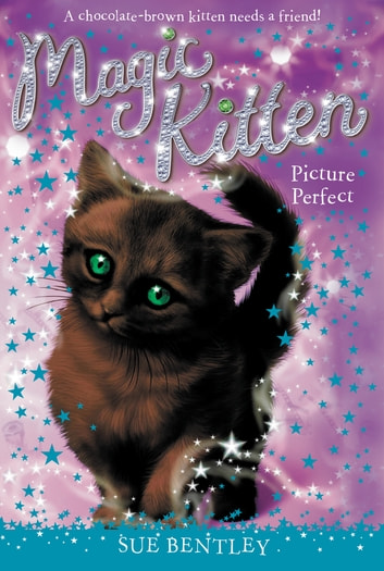 Picture Perfect #13 ebook by Sue Bentley