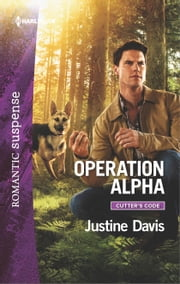 Operation Alpha ebook by Justine Davis