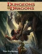Dungeons & Dragons Volume 2 ebook by Rogers, John; Di Vito, Andrea
