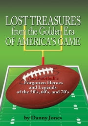 Lost Treasures from the Golden Era of America\