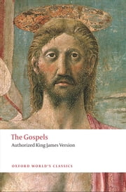 The Gospels: Authorized King James Version ebook by W.R. Owens