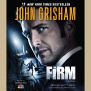 The Firm audiobook by John Grisham