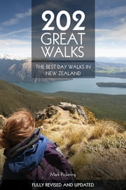 202 Great Walks ebook by Mark Pickering
