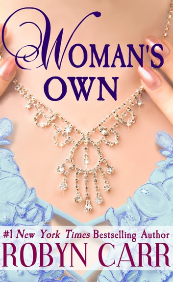 Woman's Own ebook by Robyn Carr
