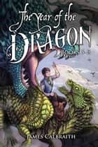 The Year of the Dragon, Books 5-8 Bundle ebook by James Calbraith