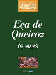 Os Maias ebook by Eça de Queiroz