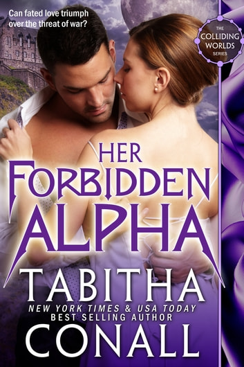 Her Forbidden Alpha ebook by Tabitha Conall