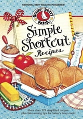 Simple Shortcut Recipes ebook by Gooseberry Patch