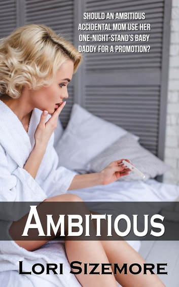 Ambitious ebook by Lori Sizemore