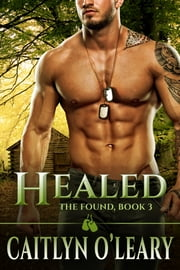 Healed ebook by Caitlyn O'Leary