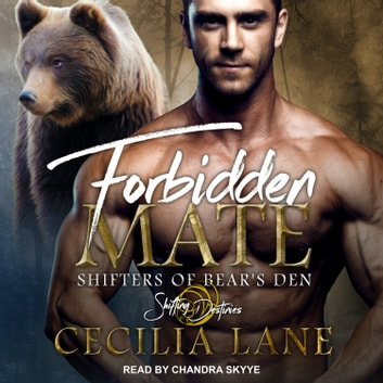 Forbidden Mate audiobook by Cecilia Lane
