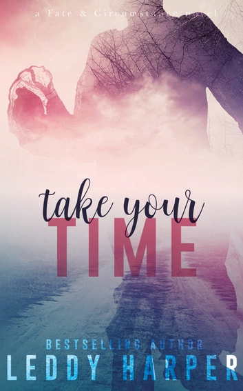 Take Your Time ebook by Leddy Harper