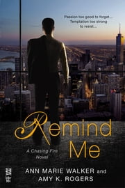 Remind Me ebook by Ann Marie Walker,Amy K. Rogers