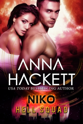 Niko (Hell Squad #9) ebook by Anna Hackett