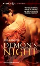 ebook Demon's night de Gena Showalter
